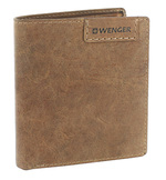 Wenger - W11-12BROWN Портмоне WENGER (W11-12BROWN)