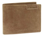 Wenger - W11-15BROWN Портмоне WENGER (W11-15BROWN)