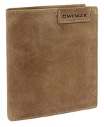 Wenger - W11-17BROWN Портмоне WENGER  (W11-17BROWN)