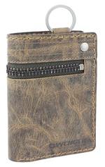 Wenger - W23-20BROWN Портмоне WENGER Arizona, с ключницей, коричневый, воловья кожа, 9 х 3 х 13 см<br>  (W23-20BROWN)