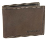 Wenger - W5-21BROWN Портмоне WENGER  (W5-21BROWN)