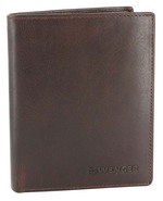 Wenger - W7-01BROWN Портмоне WENGER  (W7-01BROWN)