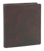 Wenger - W7-02BROWNПортмоне WENGER  (W7-02BROWN)