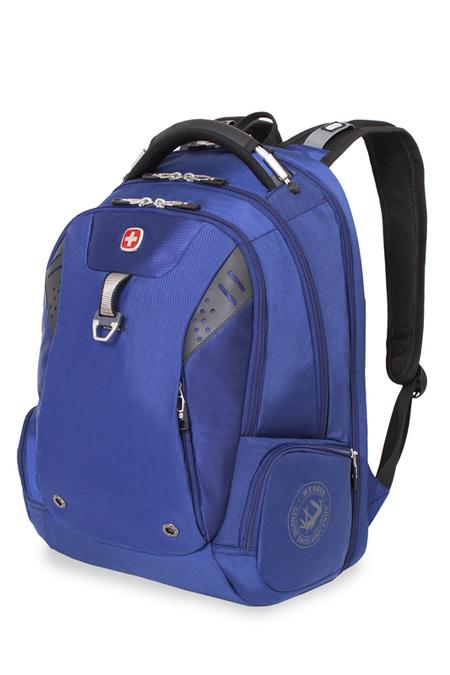 5902304416 Рюкзак WENGER, синий, полиэстер 900D, 47х34х20, 31 л. (5902304416)
