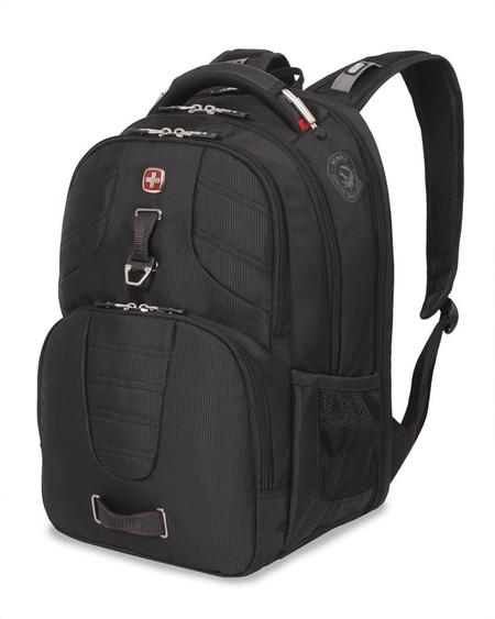 5903201416 Рюкзак WENGER, черный, полиэстер 900D, 47х34х20, 31 л. (5903201416)