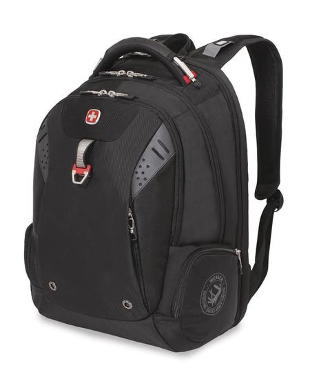 5902201416 Рюкзак WENGER, черный, полиэстер 900D, 47х34х20, 31л. (5902201416)