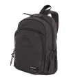 Wenger - 2608424521 Рюкзак WENGER 13'', cерый, ткань Grey Heather/ полиэстер 600D PU , 25х14х35 см, 12 л. (2608424521)
