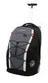 Wenger - 3053204461 Рюкзак на колёсах, чёрный/серый, полиэстер 900D, 33х21х50 см, 35 л.  (3053204461)