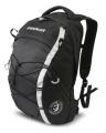 Wenger - 30532499 Рюкзак WENGER, черный/серый, полиэстер 900D, 29х19х47 см, 25 л (30532499)