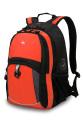 Wenger - 3191207408 Рюкзак WENGER, оранжевый/черный/серый, полиэстер 600D/2 мм рипстоп/фьюжн, 33x15x45 см, 22 л.  (3191207408)