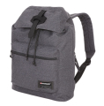 Wenger - 5331424403 Рюкзак WENGER 13'', cерый, ткань Grey Heather/ полиэстер 600D PU , 29х13х40 см, 15 л. (5331424403)