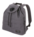 Wenger - 5332424403 Рюкзак WENGER 13'', cерый, ткань Grey Heather/ полиэстер 600D PU , 33х13х39 см, 16 л. (5332424403)