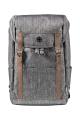 Wenger - 605025 Рюкзак WENGER 16'', темно-серый, полиэстер, 29 x 17 x 42 см, 16 л (605025)